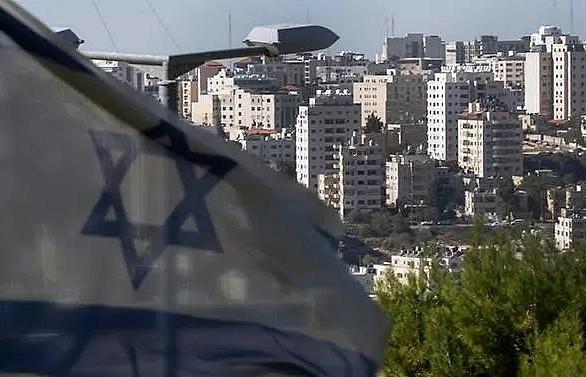 eu countries at un criticise americas shift on settlements