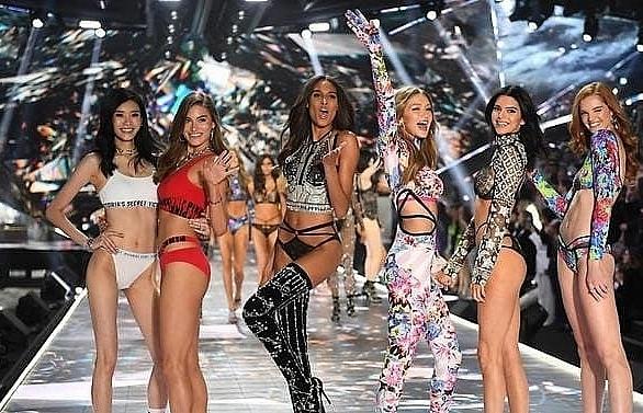 victorias secret to cancel annual fashion show