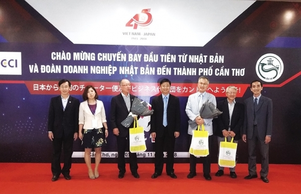 mekong reasserts bonds with japan