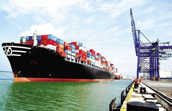 january foreign trade turnover decreases by 162 per cent on year