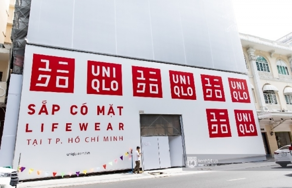 fast fashion seeks speedy solutions