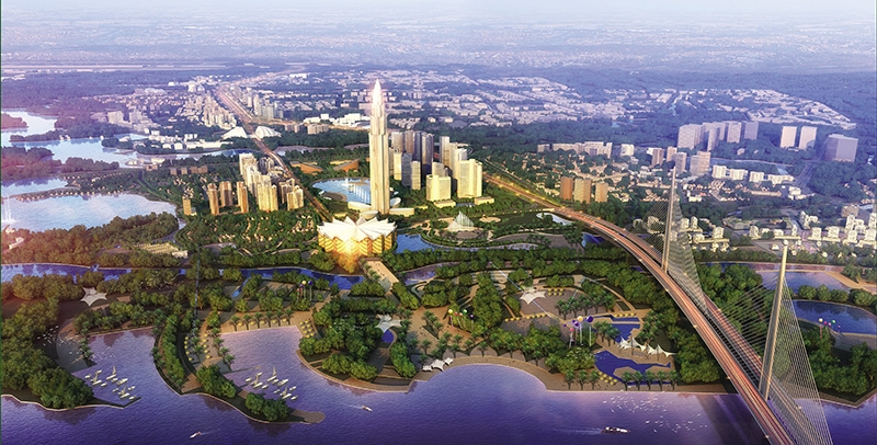 smart city the start of a new legacy