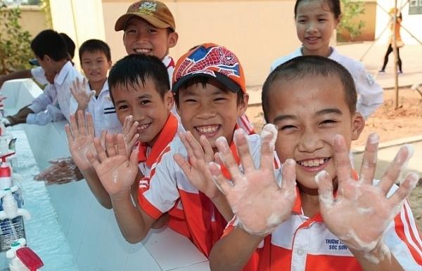 sustainable development journey of unilever in vietnam