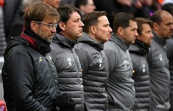 liverpool will always support families of hillsborough victims says klopp