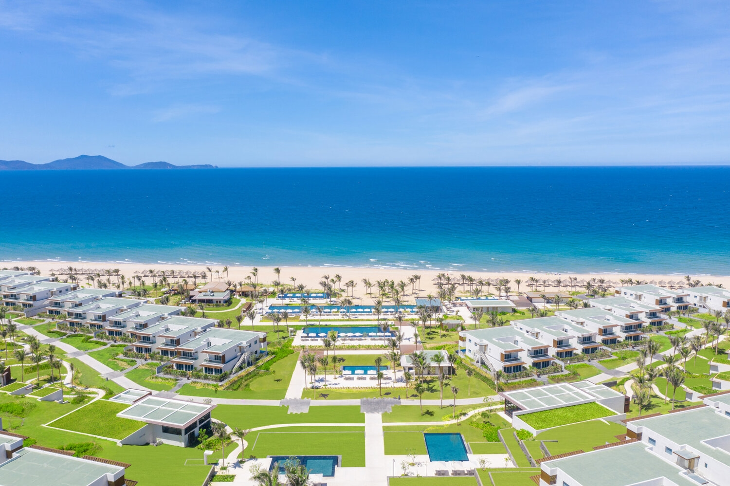 lessons from managing a new resort amid the pandemic