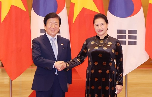 na leaders voice readiness to augment vietnam rok relations