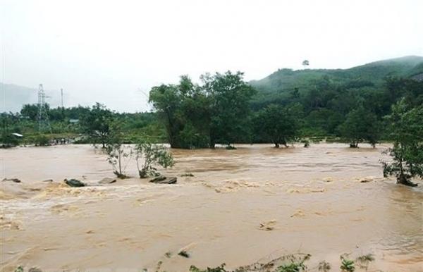adb approves 25 million usd grant to support vietnams disaster response