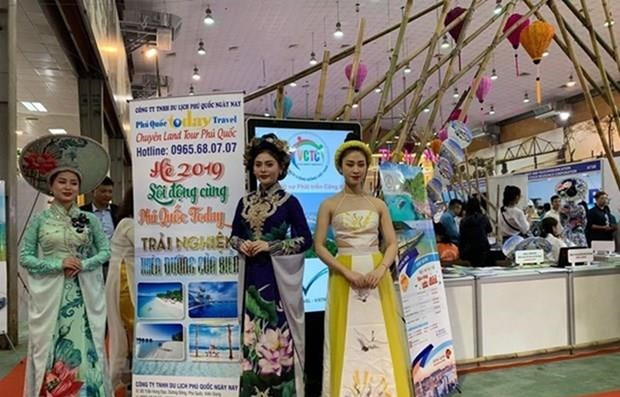 travel expo looks towards digital transformation to boost development