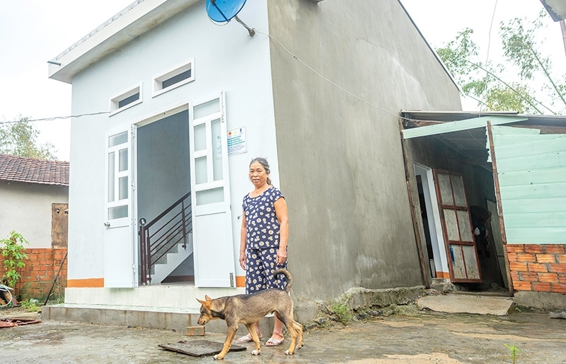 storm proof home initiative transforming living conditions