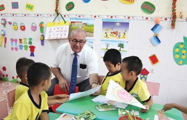 a successful evfta to benefit belgium vietnam relationship