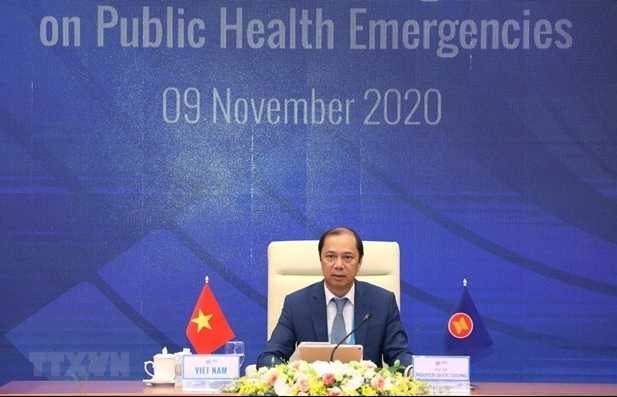 vietnam achieves desired results of targets set in asean chairmanship year