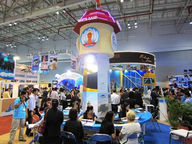 six countries territories participate in vietnam international travel mart