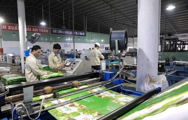 vietnam boasts huge opportunities to attract foreign investment wb official