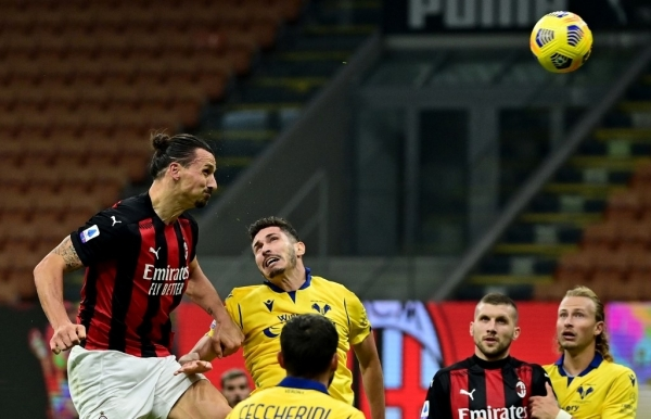 miss and hit ibrahimovic grabs point for ac milan as juve inter also held