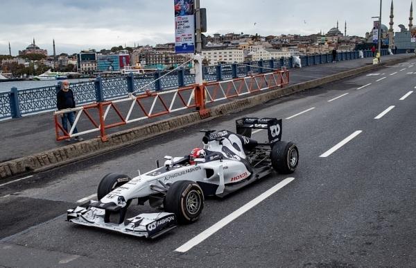 formula one 2021 race calendar