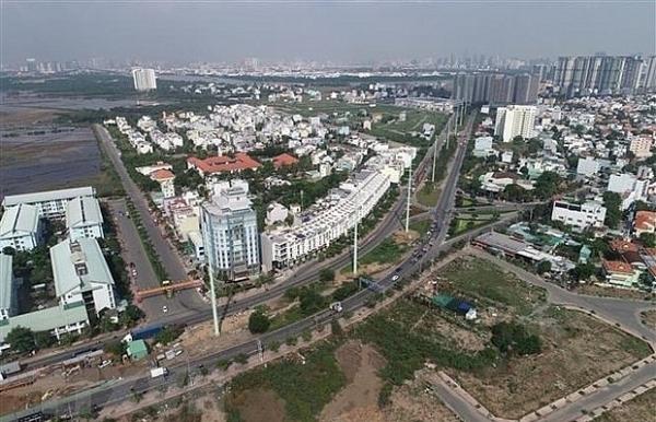 hcm city completes nearly 60 percent of public capital disbursement plan