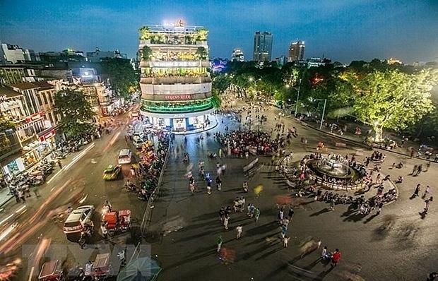 hanois tourism gradually recovers