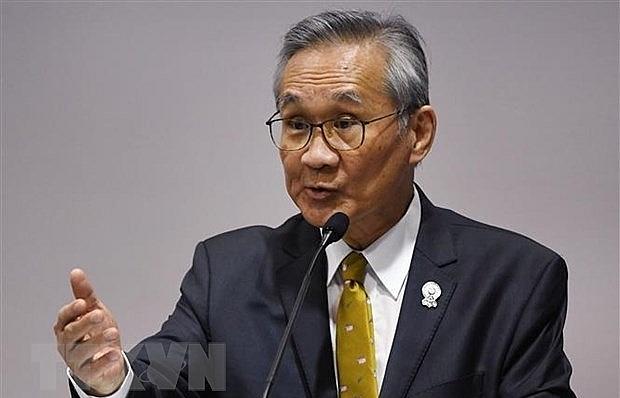 thai deputy pm speaks highly of vietnam as asean 2020 chair