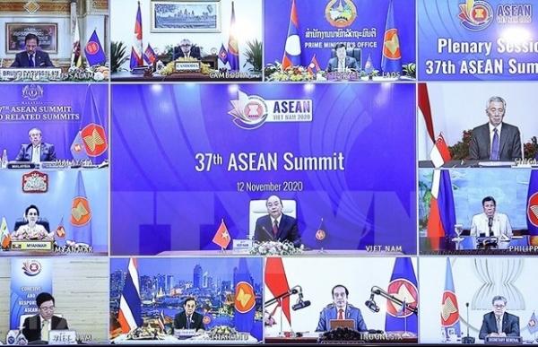 vietnam pledges contributions to regional covid 19 fight