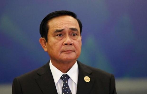 thailand underlines multilateral cooperation in asean summits