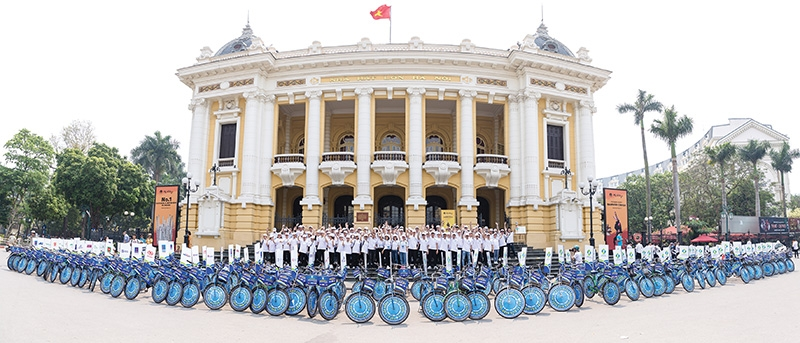 high calibre names lining up for the vietnam value programme