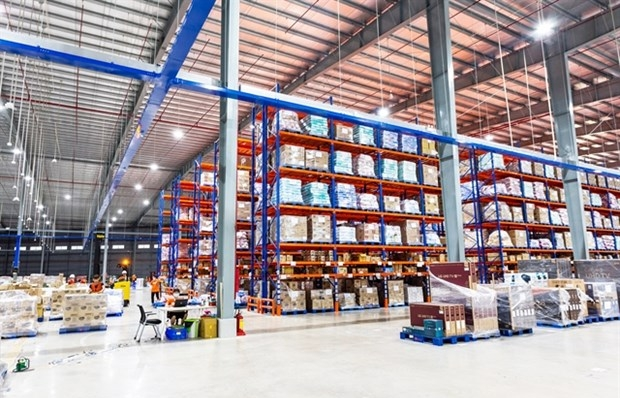 e commerce industry seeks to leverage logistics growth