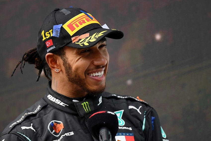lewis hamilton the world champion some find hard to like