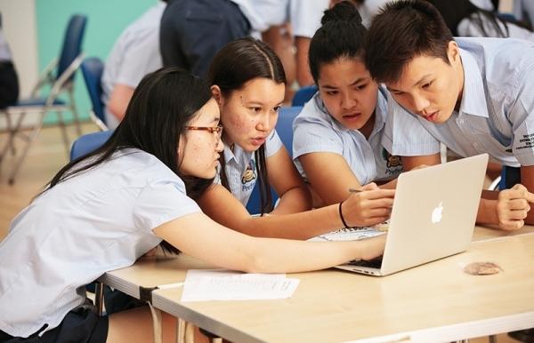 educations essential digital revamp