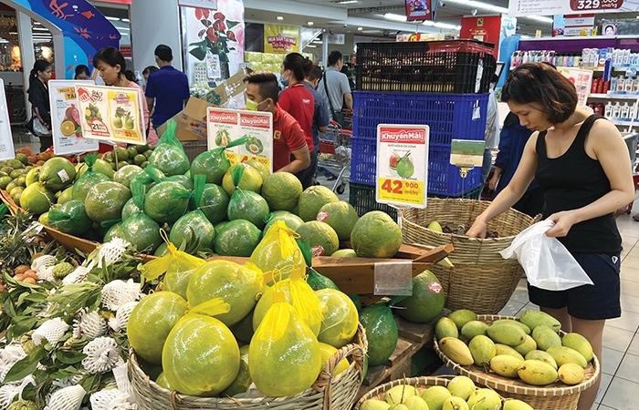 agricultural fairs display safe attitude