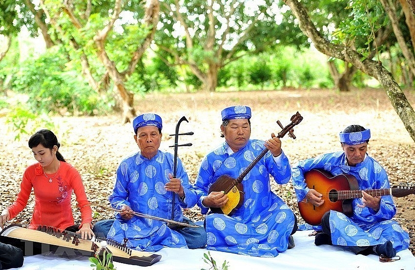 vietnamese heritage recognised by unesco