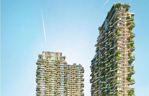 vietnam green building week to take place in december
