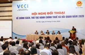 tax customs policies under scrutiny