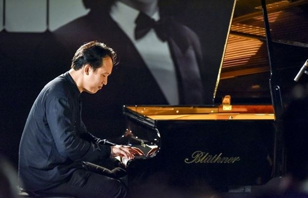pianist to perform to celebrate beethovens birthday
