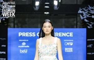 vietnam intl fashion week to open in hcm city next month