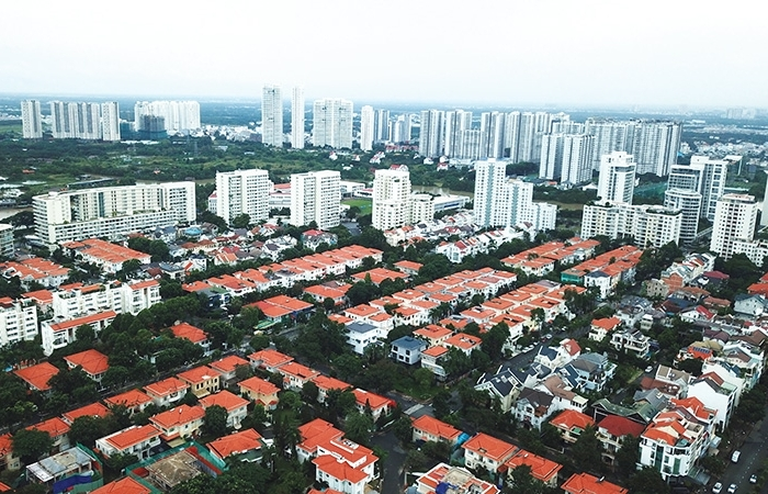 city outskirts emerge as real estate hotspots