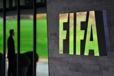 more corruption claims mar world cup race