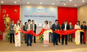 vcci launches e commerce service