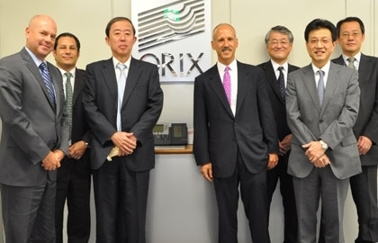 indochina capital partners with orix