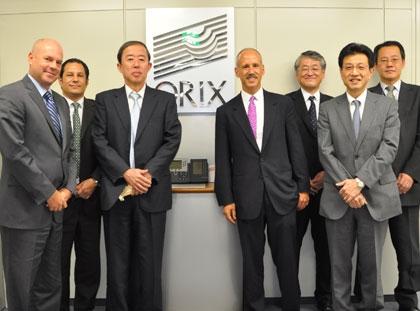 indochina capital partners with orix