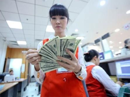 exchange rate on us dollar damages vietnams profits