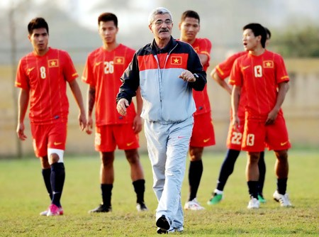 cold hearts for aff cup 2010 in hanoi