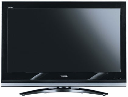 toshiba targets regional tv sales