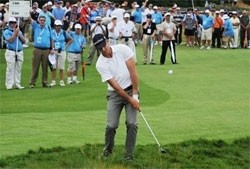 ogilvy in command after australian open third round