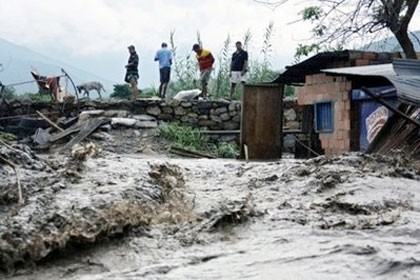colombia rains leave 174 dead 15 million homeless