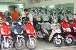 bike prices rev up on high demand