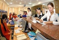 sbv to ease foreign banks procedures