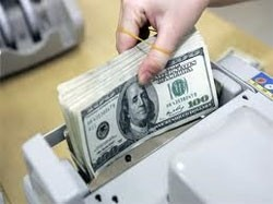 strong remittance flows for 2010
