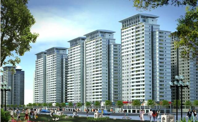 luxury apartment sales in hanoi to remain in red until first half of 2011