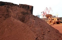 china mulls export quotas on rare earth alloys