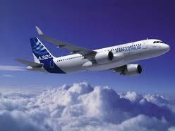 airbus says indigo to buy 180 a320s for 164 bn